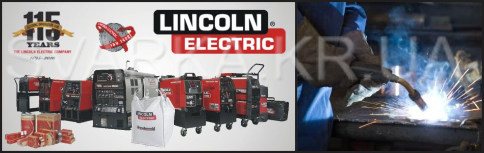 an analysis of the success of the lincoln electric company View essay - a case analysis on the lincoln electric company from ba 324 at university of texas the purpose of this case analysis is to analyze the culture of lincoln electric company.