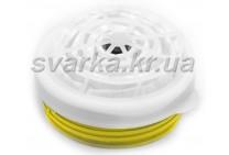 Фильтр сменный для Тополь марка Е1Р1 Горловка (жёлтый) кислые газы
