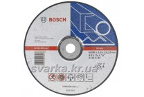 Круг отрезной Bosch 230х3х22.23