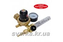 Регулятор расхода универсальный АР-40/У-30-2ДМ с ротаметром
