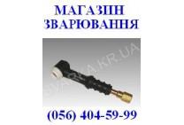 Головка аргонодуговой горелки ABITIG® GRIP 200 Abicor Binzel