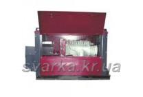 Агрегат сварочный дизельный АДД-4001 У1 на раме