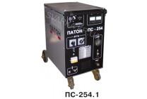 Полуавтомат сварочный ПС-254.1 DC MIG/MAG Патон