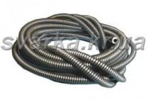 Спираль подающая без изоляции 2.8 / 6.3 / 340 мм под KZ-2 для проволоки d 1.6 - 2.0 мм
