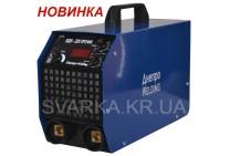 Сварочный инвертор ВДИ-220 ПРОФИ Днепровелдинг