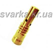 Вставка для наконечника сварочной горелки MIG/MAG ABIMIG GRIP A 455 M8/М18/65 мм   Abicor Binzel