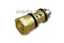 Клапан газовый в сборе к газовому резаку Донмет 502 / 503