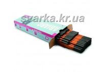 Электроды угольные для строжки и резки Ø 8х305 мм ABIARC
