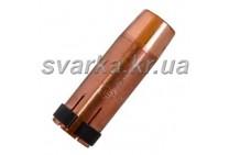 Газовое сопло для сварочной горелки MB 401 / 501 / D GRIP 14,0/24/76 мм ABICOR BINZEL