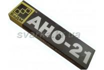 Электроды АНО-21 Ø 3 мм БаДМ (5 кг пачка)