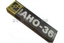 Электроды АНО-36 Ø 3 мм БаДМ (5 кг пачка)
