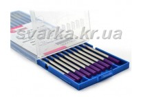 Электроды вольфрамовые Е3 Ø 1 мм
