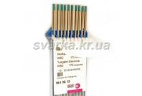 Электроды вольфрамовые WR 2 Ø 1 мм