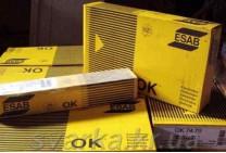 Электроды ОК 74.70 ESAB Ø 4 мм