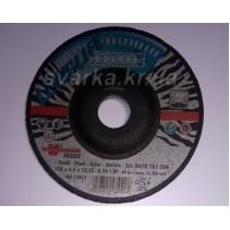 Круг отрезной - зачистной 125х4.0х22.23 LongLife WURTH