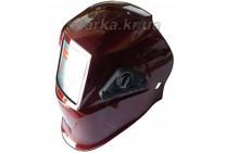Маска сварочная Хамелеон FORTE МС-9100 Clear vision