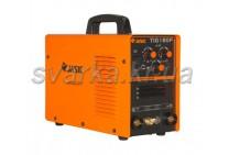 Сварочный инвертор для аргонодуговой сварки JASIC TIG-180P W119