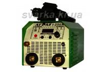 Инвертор сварочный Атом I-250X