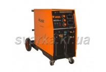 Полуавтомат сварочный Jasic MIG-350 (N293) 380В