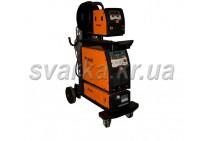 Полуавтомат сварочный Jasic MIG-350P (N316) Double pulse 380В