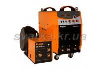Полуавтомат сварочный Jasic MIG-500 (N308) 380В