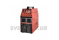 Сварочный инвертор для аргонодуговой сварки Искра TIG-220 Pulse AC/DC industrial line