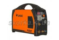 Сварочный инвертор для аргонодуговой сварки JASIC TIG-180P PRO W211