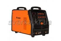 Сварочный инвертор для аргонодуговой сварки JASIC TIG-200P AC/DC E101