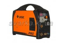 Сварочный инвертор для аргонодуговой сварки JASIC TIG-200P PRO W212