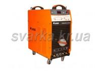 Сварочный инвертор для аргонодуговой сварки JASIC TIG-500P AC/DC E312 380В