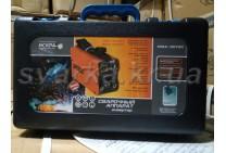 Инвертор сварочный Искра ММА-307DK