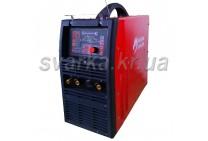 Сварочный инвертор для аргонодуговой сварки Welding Dragon Digi TIG-400p AC/DC MIX 380В