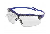 Очки защитные Драйвер прозрачные