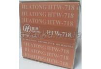 Проволока сварочная флюсовая E71T-8 Ø 0.8 мм катушка 1 кг