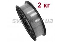 Проволока сварочная алюминиевая ER 5183 Ø 1.2 мм (катушка 2 кг)