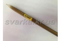 Зубило шестигранное пикообразное 250 мм