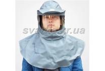Шлем пескоструйщика ШПАЗ-МБС