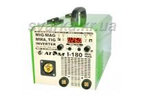 Полуавтомат сварочный Атом I-180 MIG/MAG