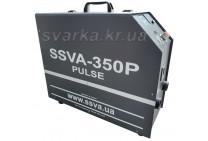 Сварочный полуавтомат SSVA-350-P