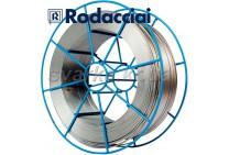 Проволока сварочная нержавеющая RW 385-MIG Ø 1.2 мм Rodacciai