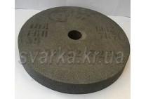Круг шлифовальный 250х32х32 14А (серый)