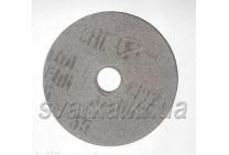 Круг шлифовальный 100х20х20 14А (серый)