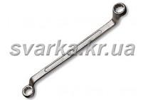 Ключ накидной гаечный 8х10 мм