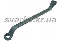 Ключ накидной гаечный 19х22 мм