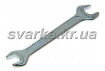 Ключ рожковый 17х19 мм