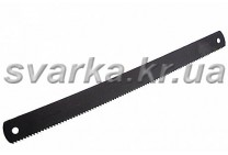Полотно машинное ножовочное 400х32х2 Р6М5