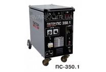 Полуавтомат сварочный ПС-350.1 DC MIG/MAG Патон