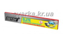 Электроды ПАТОН ELITE Ø 3 мм (2.5 кг пачка)