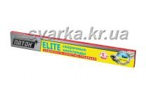 Электроды ПАТОН ELITE Ø 4 мм (5 кг пачка)