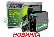 Инвертор сварочный ВДИ-200E DC MMA Патон
